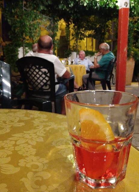 Vacanze in Salento - Caffé Miron a Muro Leccese