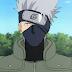 Wajah asli Hatake Kakashi - Naruto Shippuden 469