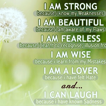 my way of life quotes for today