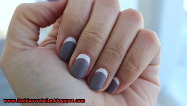 Nail Designs You Will Love To Copy www.fashionwebcity.blogspot.com
