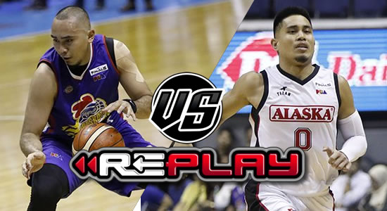 Video Playlist: Magnolia vs Alaska Game 6 Finals replay 2018 PBA Governors' Cup