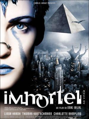 IMMORTAL (Immortel) (2004) Ver Online – Subtitulado