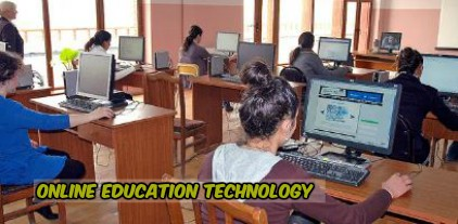 Latest Online E-Commerce Education Technology Training  in 2019
