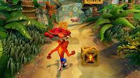 Crash Bandicoot N. Sane Trilogy Game Screenshot 4