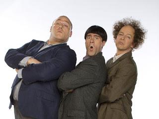 Filme Os Três Patetas (2012)