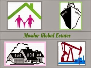 Mosdor Global Estates Ltd