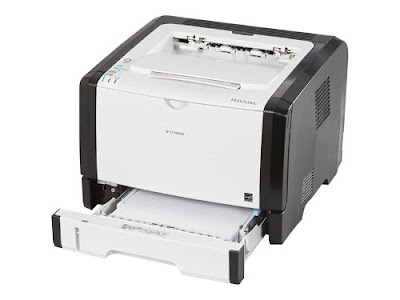 Ricoh SP 377DNwX Driver Download