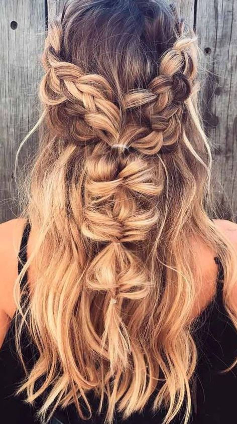 33 BEST BOHEMIAN HAIRSTYLES THAT TURN HEADS