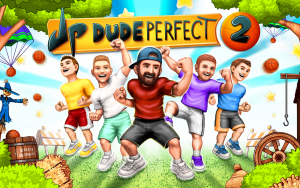 Dude Perfect 2 MOD APK 1.2.1-cover