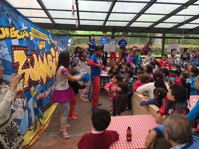 """Alt=""""Fundaciones y trabajo social en Colombia"""""""