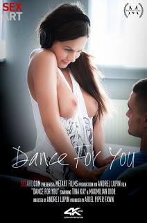 [SexArt] Dance For You – Tina Kay