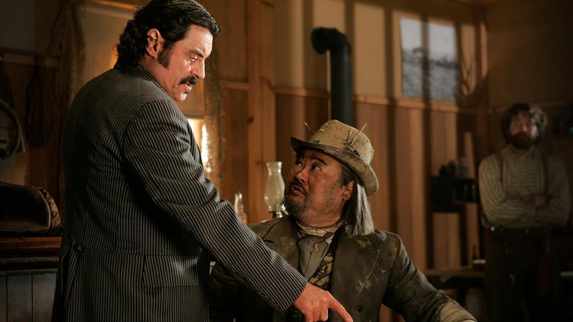 Deadwood - Season 3 Episode 09: Amateur Night