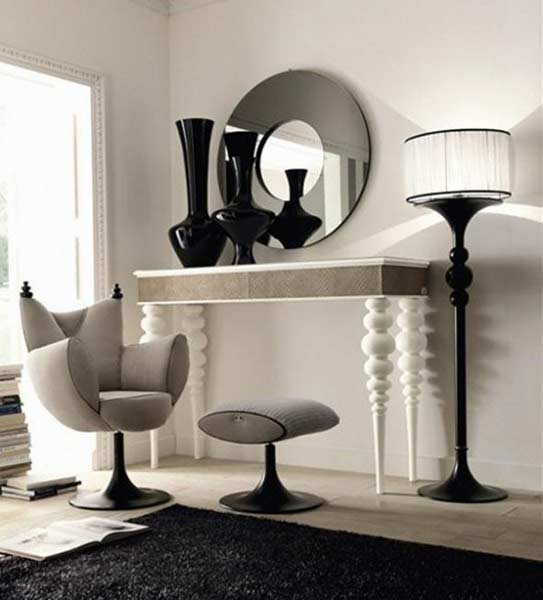 Full catalog of dressing table designs, ideas and styles