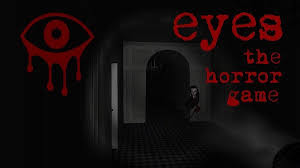 Download Game Eyes The Haunt