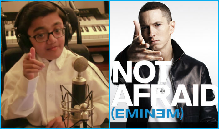 sparsh shah eminem not afraid
