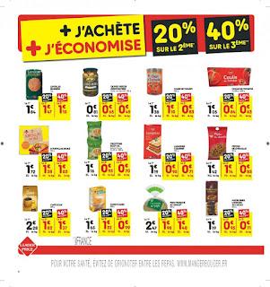 Catalogue Leader price 16 au 21 Mai 2017