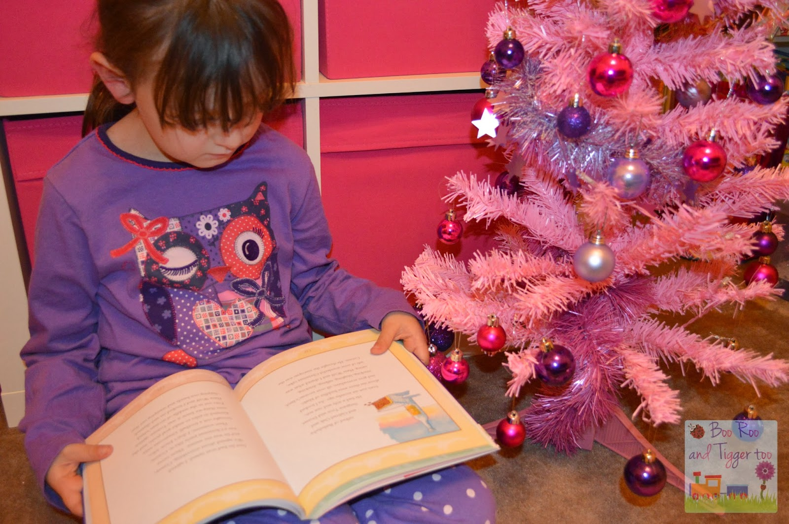 Boo Roo and Tigger Too: Michael Morpurgo Christmas Stories Book Review