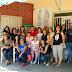 San Martín de Porres recibe una visita de estudiantes de auxiliar de enfermería
