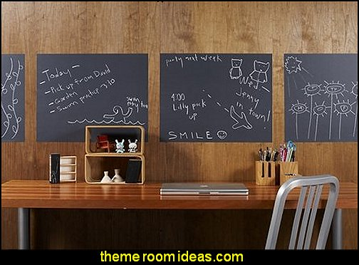 Chalkboard Contact Paper  MURALS - door murals - wall murals - window sticker decals - ceiling murals - door posters - floor wallpaper - Styrofoam Crown Moldings - wall murals - wallpaper murals - floor decals - window wallpaper - Glow in the dark wall mural - decals for stairs