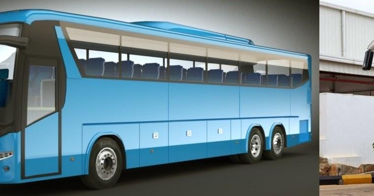 Scania Metrolink Vs Volvo 9400 Buses Comparison By