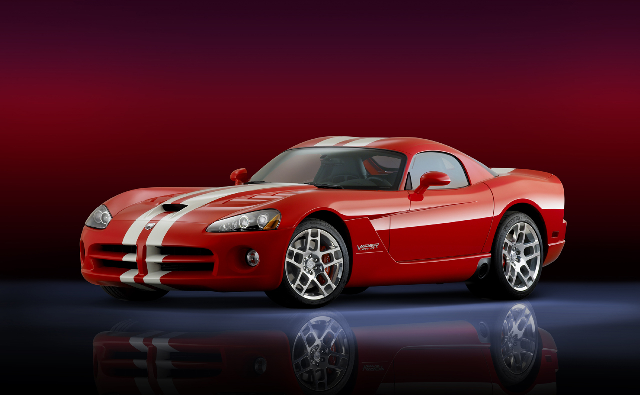 World Of Cars Dodge Viper Images 1