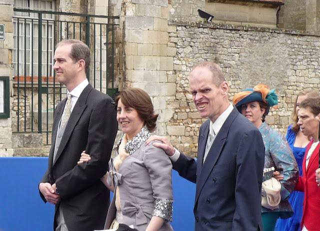 Royal Musings: HRH Prince Francois d'Orléans, Count of ...