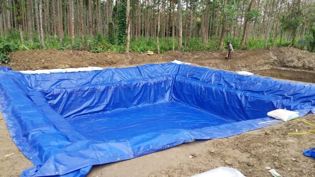 Mohantarp is leading plastic tarpaulin and Silpaulin