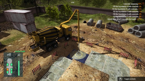 Download Construction Machines Simulator 2016 - PC (Completo em Torrent)
