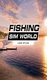image - Fishing Sim World Lake Dylan DLC-CODEX