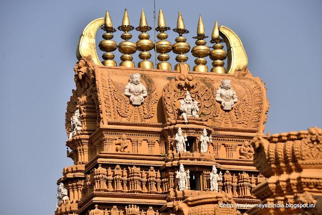Nanjundeshwara swami Temple Nanjangud Mysore