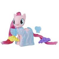 Pinkie Pie Runway Fashions Figure