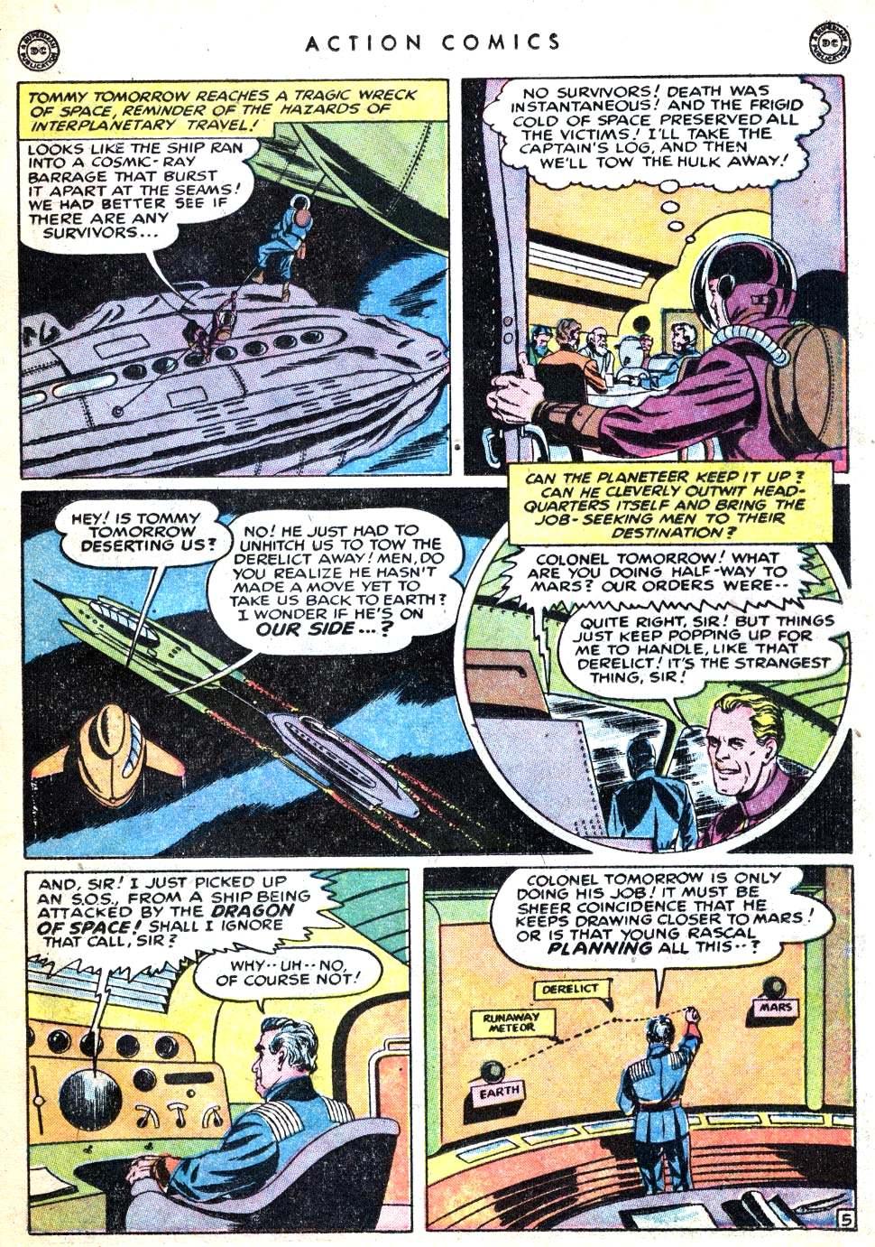 Action Comics (1938) 134 Page 20