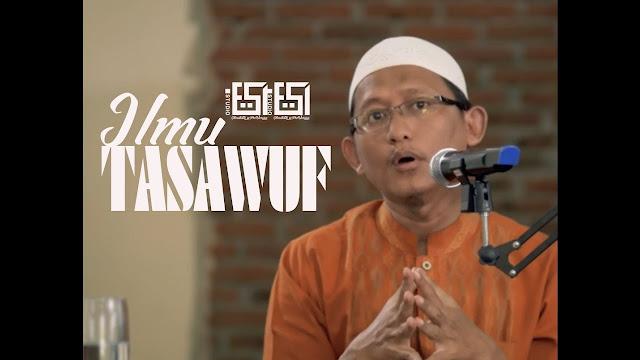 "Meluruskan Ustad Yahya Badrusalam yang Sebut ""Sufi itu Menyimpang"""