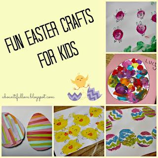 Spotlight Easter Craft Photo Album - Best Gift and Craft