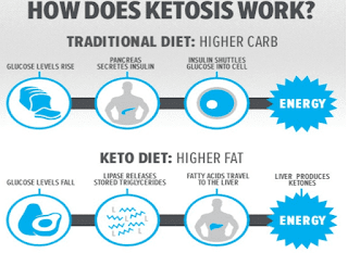 Explanation of Keto [Ketosis]
