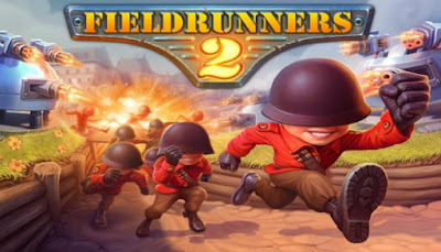Fieldrunners 2 APK + OBB Full Free Download