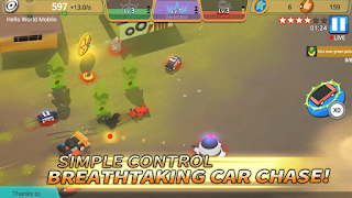 Game Madnessteer Live Apk hack