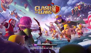 Screenshot 2016 12 19 19 32 48 Update terbaru Clash Of Clan Hari Raya Natal Desember 2016