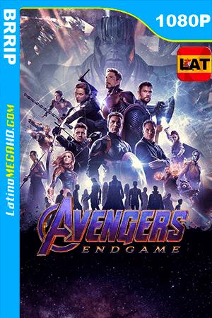 Avengers: Endgame (2019) Latino HD 1080P ()