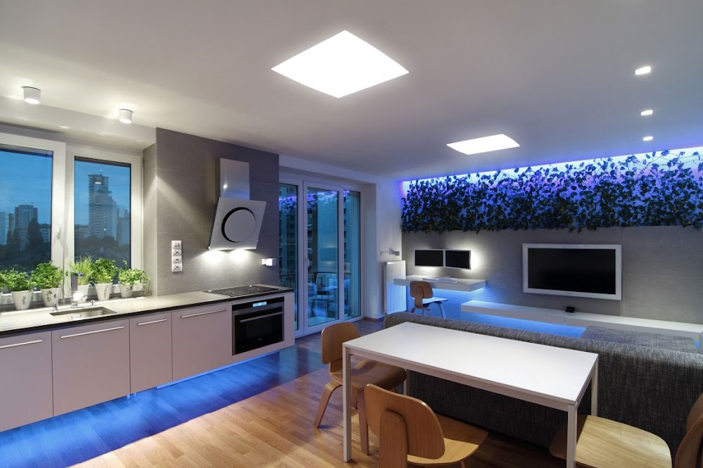 Creative-Lighting-Solutions-Open-Kitchen-and-Living-Space