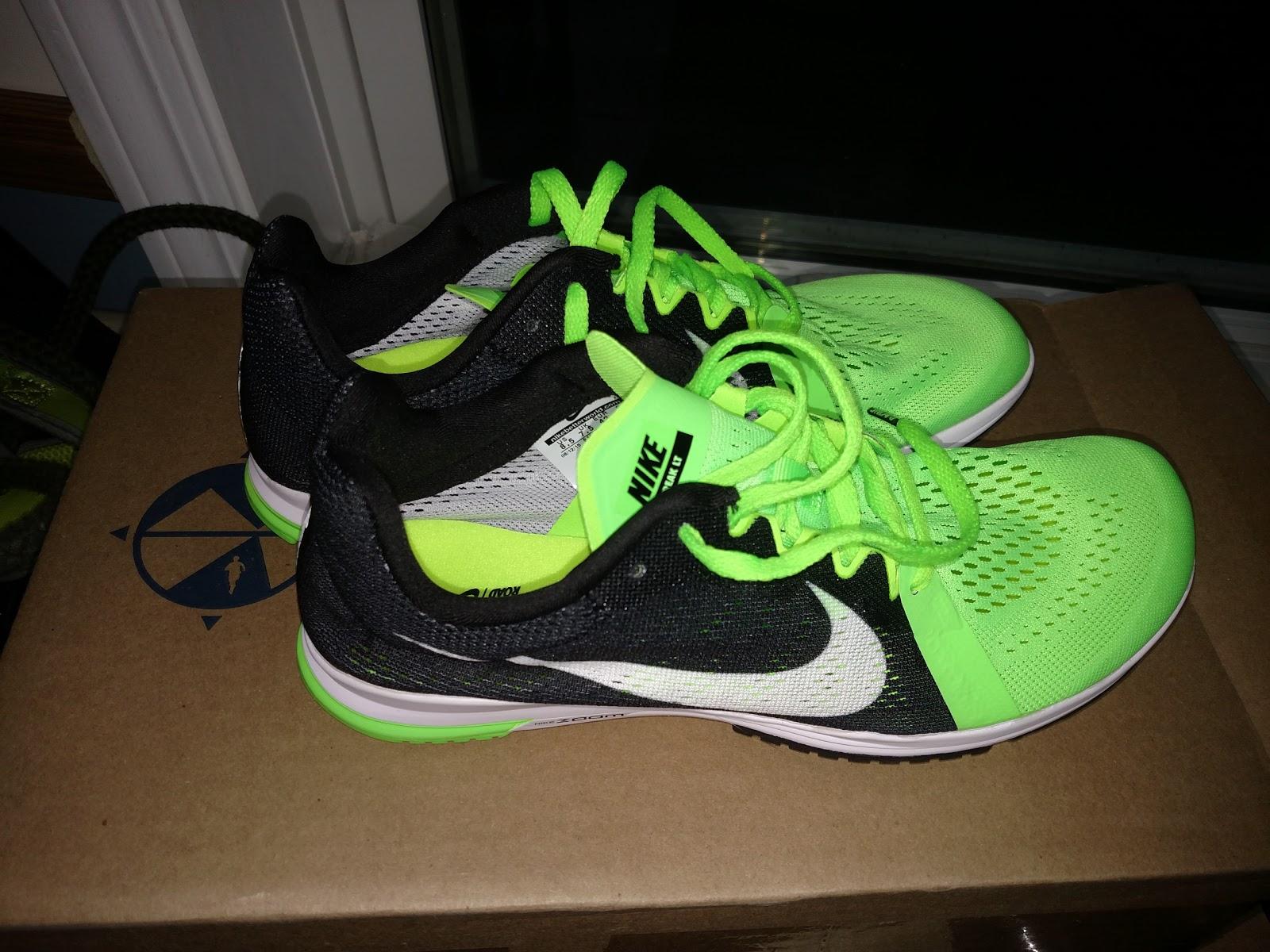 a131e032d893f Nike Zoom Streak 3 Weight