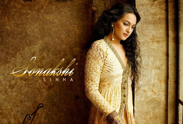 Sonakshi Sinha Images, Hot Photos & HD Wallpapers