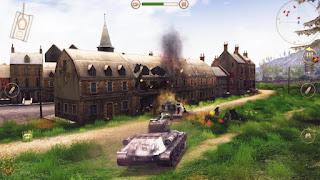 تحميل لعبة Battle Supremacy المدفوعة + كلشي مفتوح للاندرويد