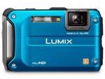 Panasonic Lumic camera