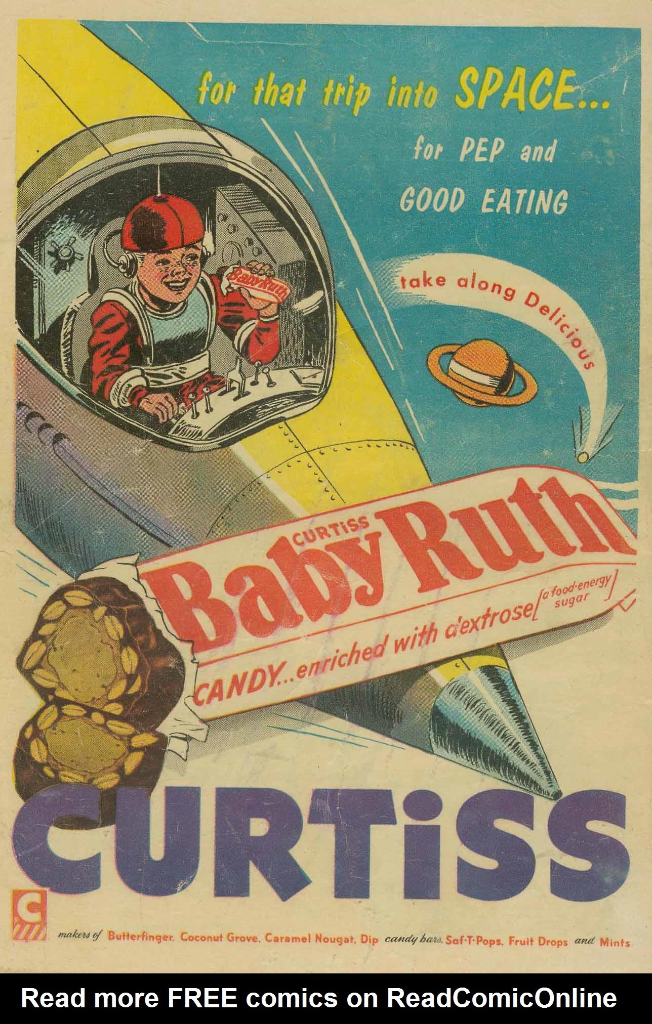 Read online World's Finest Comics comic -  Issue #69 - 68