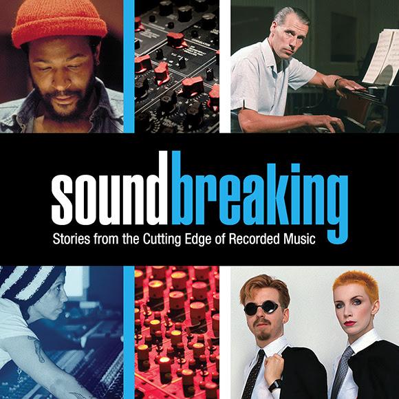 La série documentaire <i>Soundbreaking</i> diffusée sur Arte