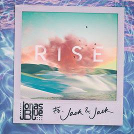 Jonas Blue - Rise Feat. Jack & Jack ( 2018 ) ( DOWNLOAD )