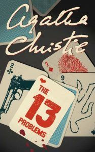 13 Vụ Án - Agatha Christie