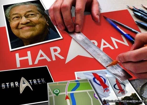 Logo HARAPAN