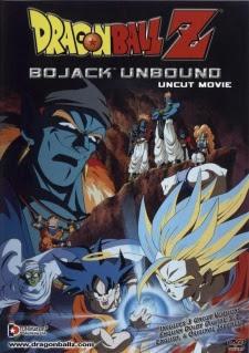 Download Dragon Ball Z Movie 9 – Bojack Unbound Subtitle Indonesia